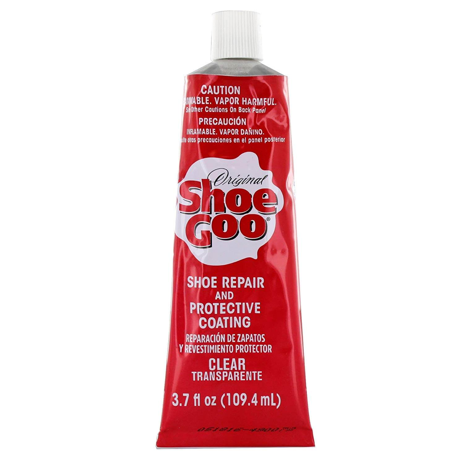 Shoe Goo Repair Adhesive for Fixing Worn Shoes Boots