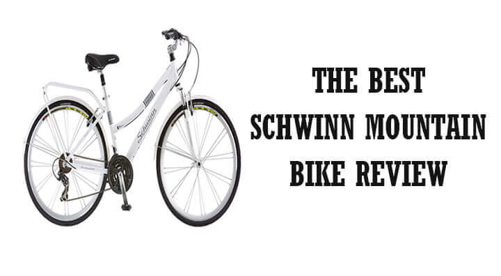 schwinn mountain bike review