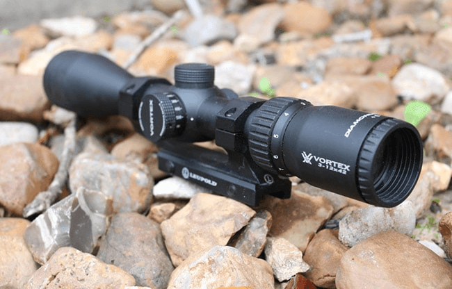 Best Low Light Hunting Scope